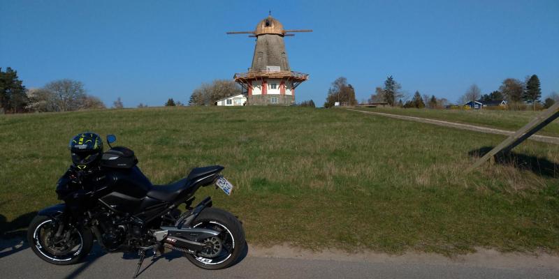 Tour Brøndby-odden image
