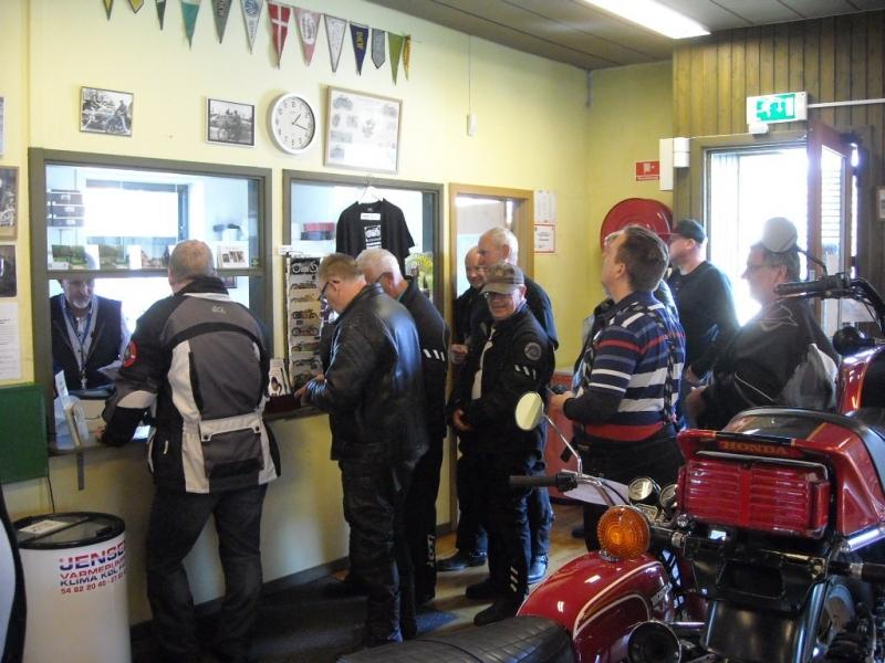 Tour Tour 249CampenRundtur1 image