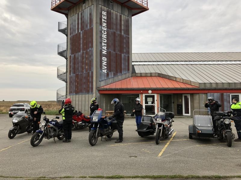 Tour Møns Klint image