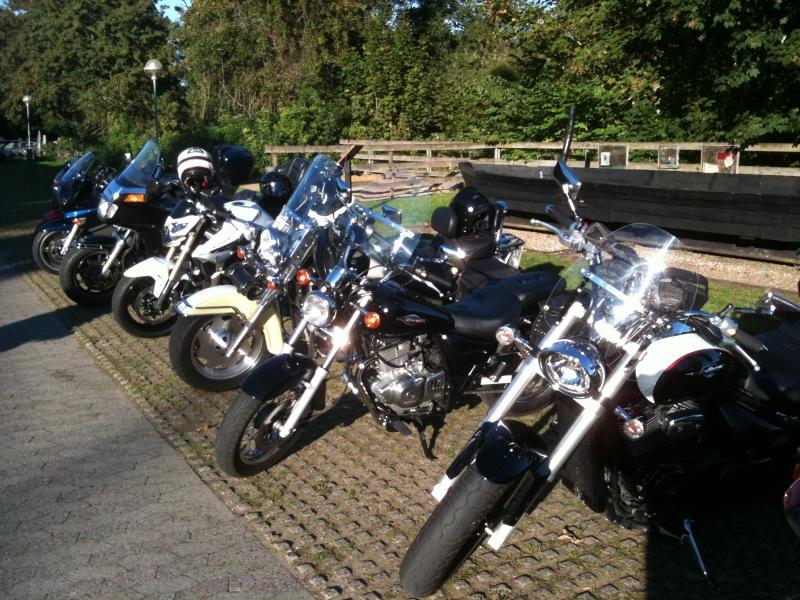 Tour A38 d. 11.8.15 Jelling image