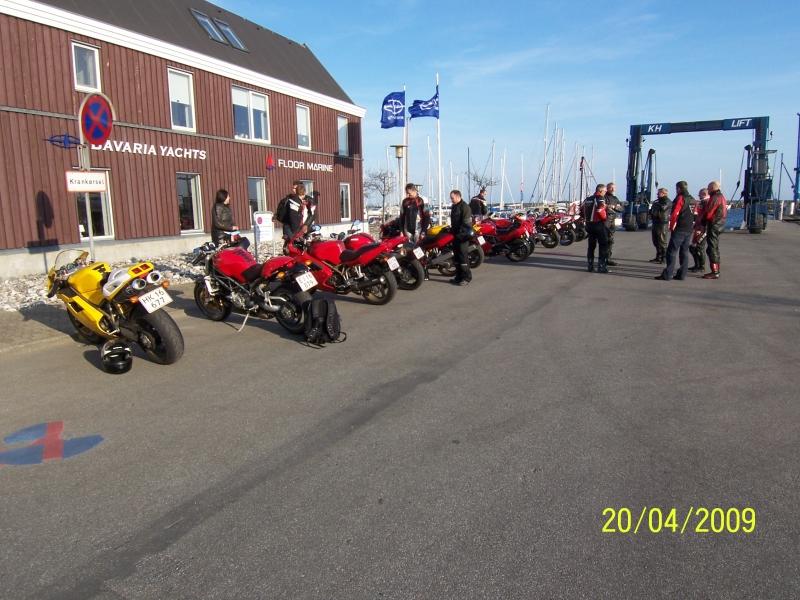 Tour Egå - Ålum-Tange sø-Hinge sø - Hammel image
