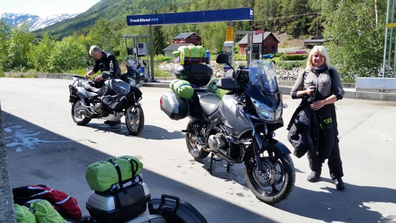 Tour Norge 2019 image