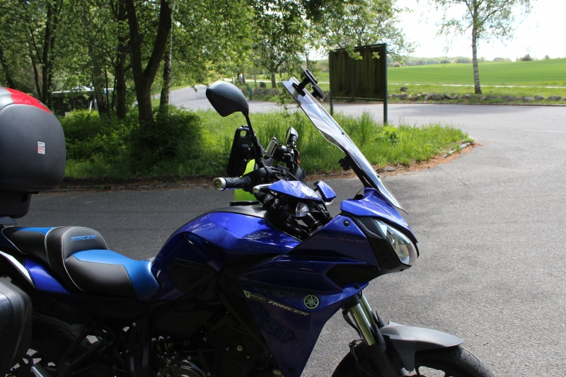 Tour Søn 8-9-19 DK til Faxlade image