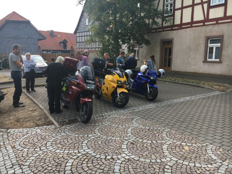 Tour RB - Lübeck 2021 - fredag I image