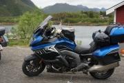 Tour Åsnen rundt image