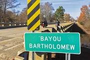 Tour Arkansas Bayou Bartholomew image