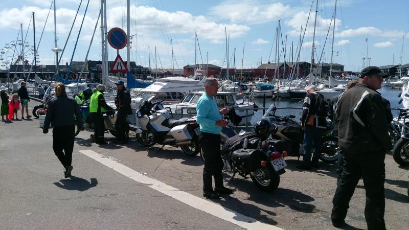 Tour Østsjælland Køge til Karrebæksminde image