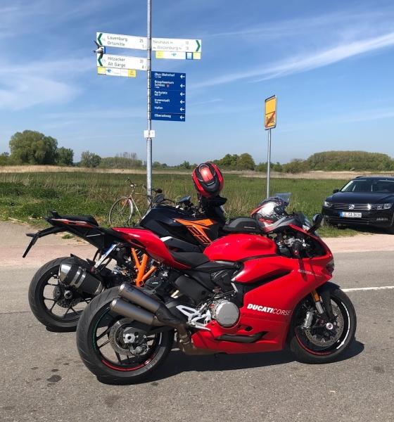 Tour Lüneburg Heide og den stor tur image