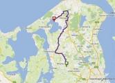 Tour 50_VEKSØ - RAMLØSE HAVN image