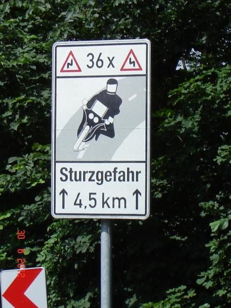 Tour Harzen på en dag image