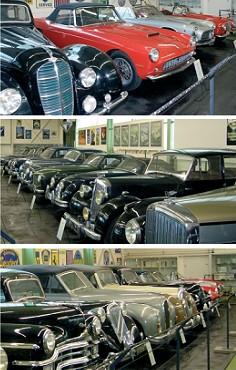 Tour MOTORRAD-MUSEUM ÖHRINGEN image