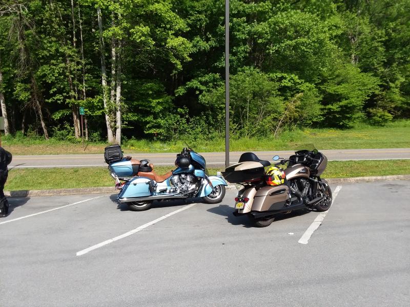Tour Poplar Bluff to Caryville Hampton image