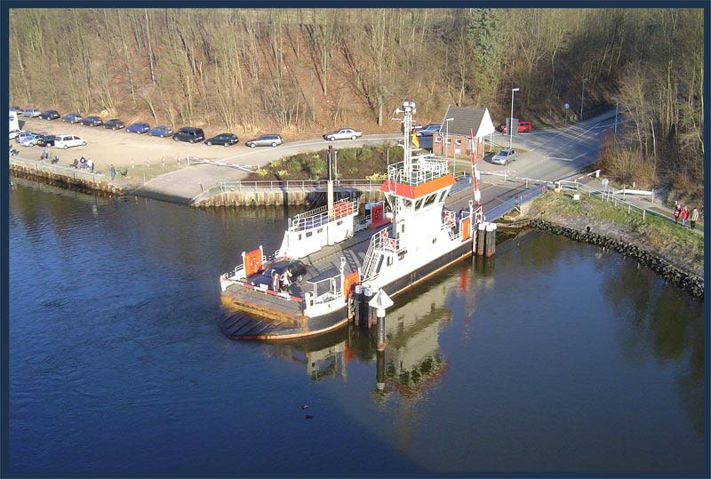 Tour Missunde Landwehr  Vejen-Kiel del 2 image