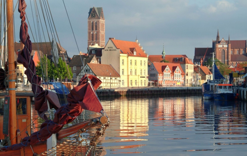 Tour Wismar HOG 2 image