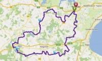 Tour 156_Ro - Cafe Skjalms Have - Ro image