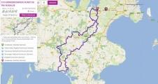 Tour 019 KARREBÆKSMINDE RUNDTUR FRA ROSKILDE image