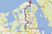 Tour 189_Sengeløse - Dronningmølle image