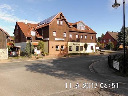 Tour Hamburg- Königshütte (Harz) image