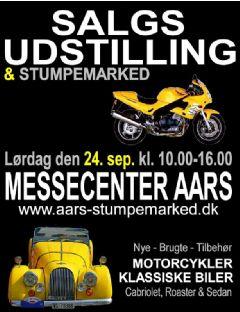 Tour Tur til stumpemarked i Aars image