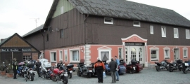 Tour PUTTGARDEN til OWSCHLAG DANNEVIRKE B&B image