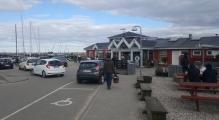 Tour Nordsjælland Hornbæk Havn image
