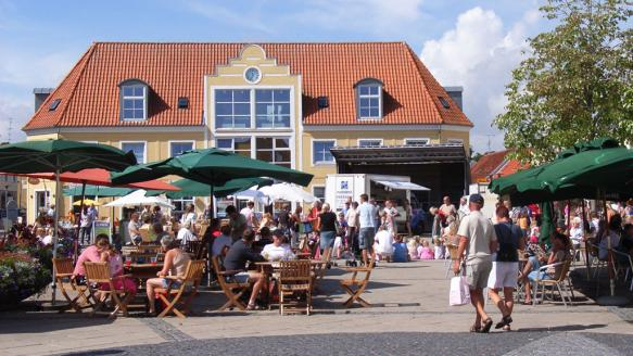 Tour Sæby og omegn image