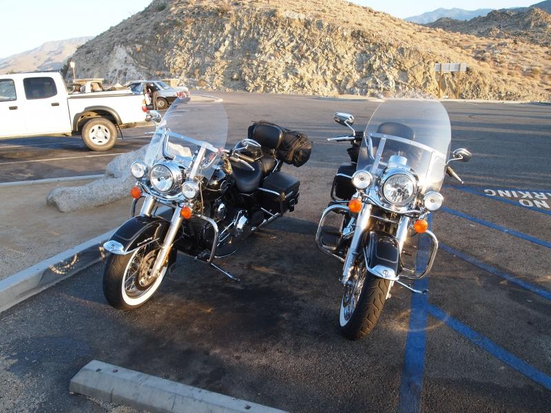 Tour USA 23-5 til 8-6 2011 image