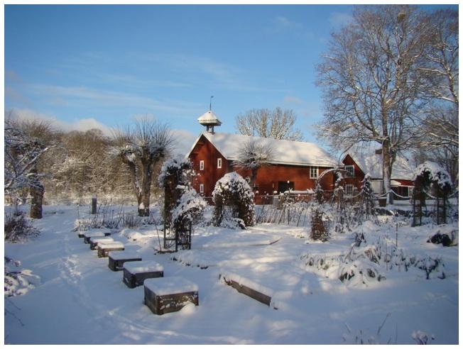 Tour Malmø - Ålshult Herrgård image