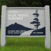 Tour Blue Ridge Parkway image