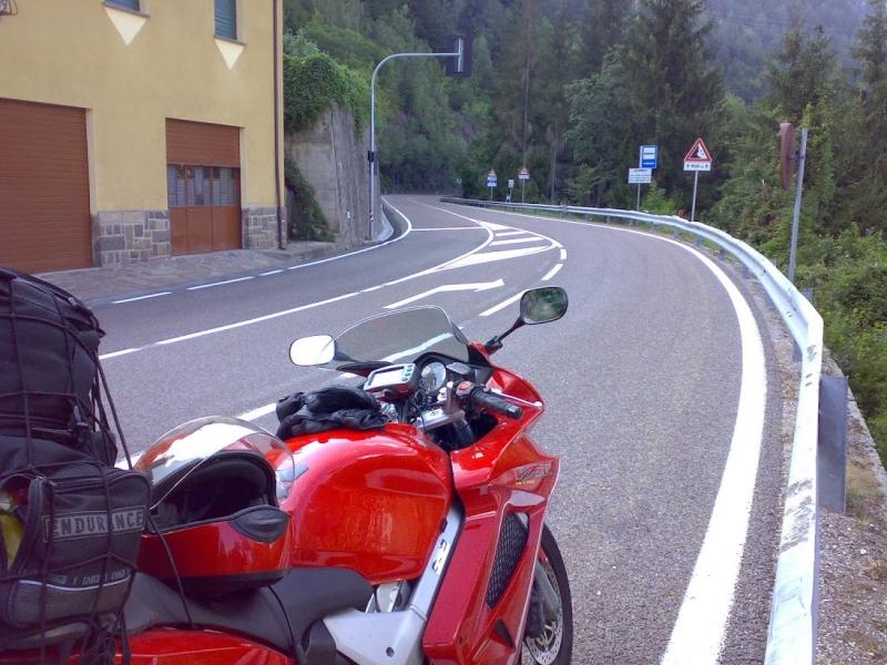 Tour Route 001 - 2016Alp - Day05 image