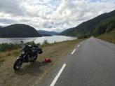 Tour Trondheim - grong via feilsia av fjorden image