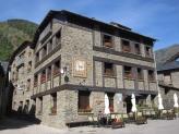 Tour Àreu - Vielha (Val d'Aran) image
