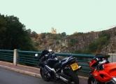 Tour Etangs de la Brenne Tour image