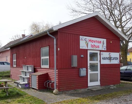 Tour 6_Ro - Havnsø image