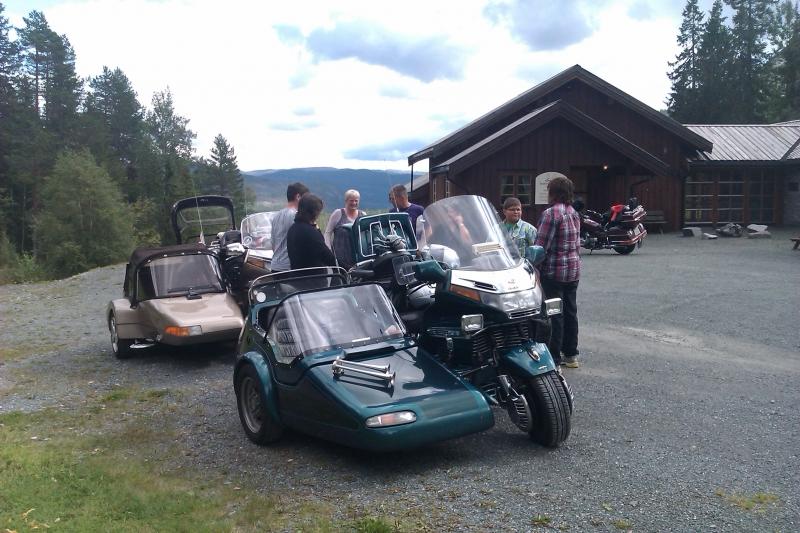 Tour Smollerup mc Norge 2016 image
