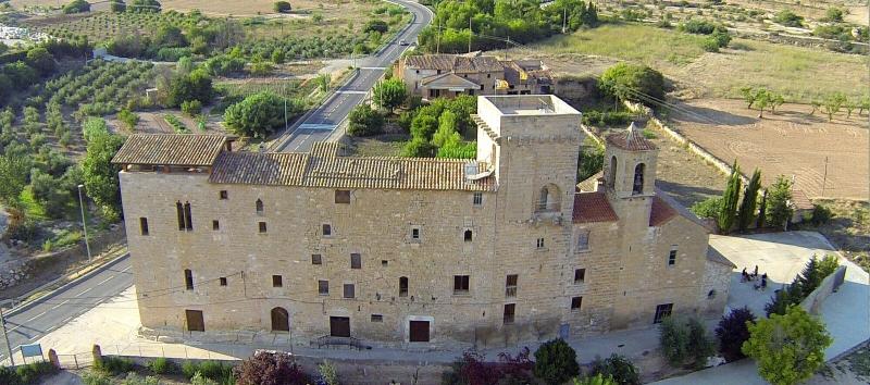 Tour Ruta dels Cardona image