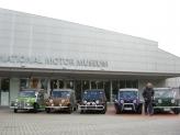 Tour National Motor Museum image