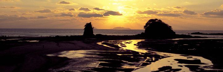Tour Gunsan to Taeanhaean National Park image
