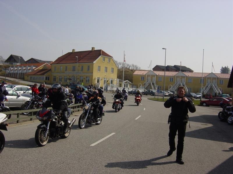 Tour Forårs turen Farsø 2019 50 km image