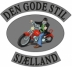 Motorcycle club «Den Gode Stil»