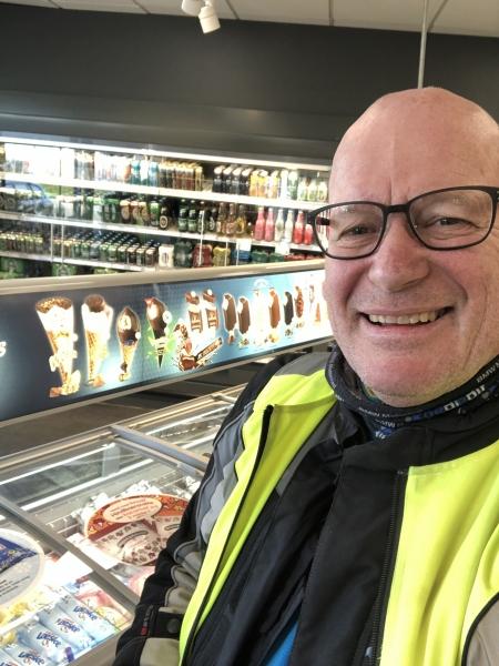 Tour Tour de DK rundt Bøgh image