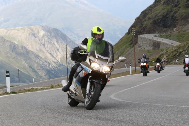 Tour fra covara til Obertauern. image