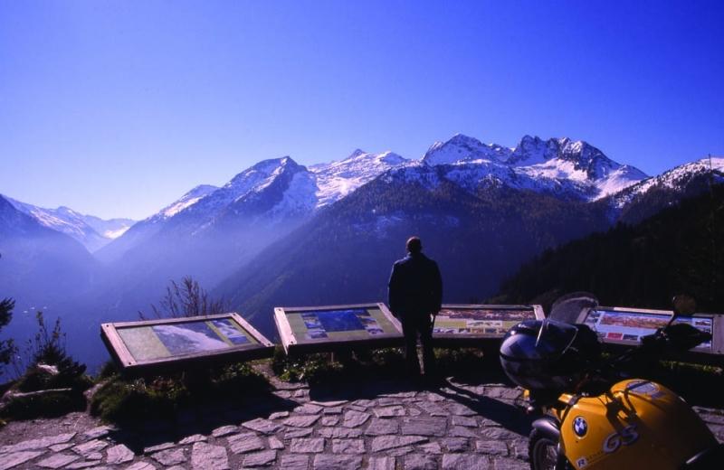 Tour Alpetur Del 2 Fra Garmisch til Villach image