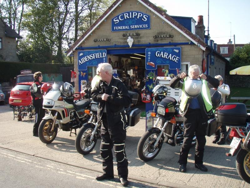 Tour Fra Grosmont til Whitby forbi Aidensfield image