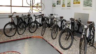 Tour Verkehrsmuseum Karlsruhe image