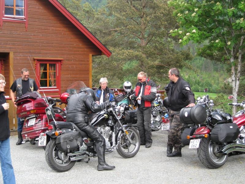 Tour Dag 5 Vraa-MC Norge 2010 (Sylte-Beitostølen) image