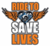 Tour Ride to SAVE Lives image