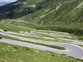 Tour Flüelapass- Engadin - Maloja - Oberalp image