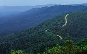 Tour Arkansas Talimena National Scenic Byway image