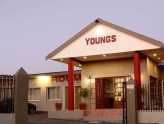 Youngs Rooms